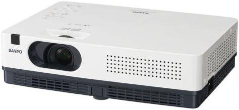 Amazon.com: Sanyo PLC-XR251 XGA Proyector con 2600 lúmenes ...