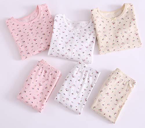 Conjunto Conjunto de pijamas algod de de nqwxHURq