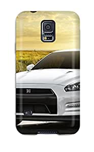 ZippyDoritEduard Snap On Hard Case Cover Nissan Gt-r 543656 Protector For Galaxy S5