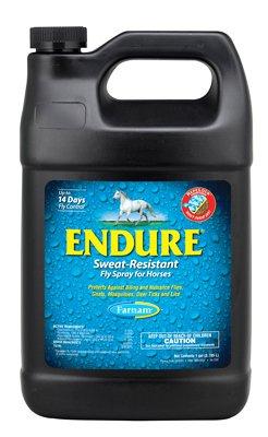 Endure GAL Fly Spray, Package of 4