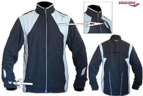 Herren Laufjacke / running jacket men Saucony Soniclite SG
