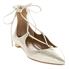"""Aquazzura Christy Ballet Flat 