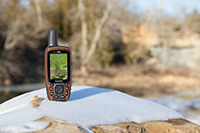 Garmin 010-01199 High-Sensitivity GPS and GLONASS Receiver