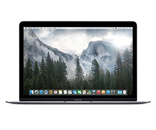 Apple MacBook Laptop 1 1GHz Processor