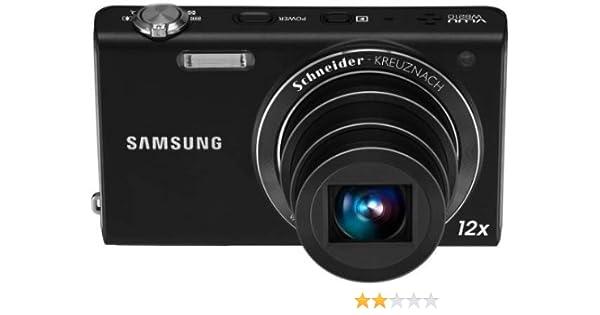 Samsung WB210 - Cámara Digital Compacta 16.4 MP (3.5 Pulgadas LCD ...