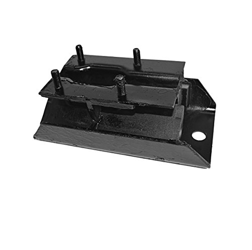 Eagle BHP 2625 Transmission Motor Mount (Jeep Cherokee Jeep Comanche Jeep Wagoneer Transmission Mount 2.1L 2.5L (Cherokee Manual Transmission)