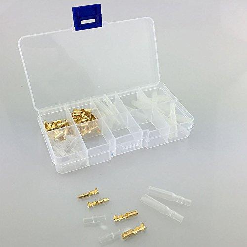 8 gauge bullet connectors - 8