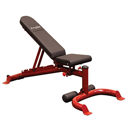 Body Solid GFID100 Flat Incline Decline Bench by Body-Solid