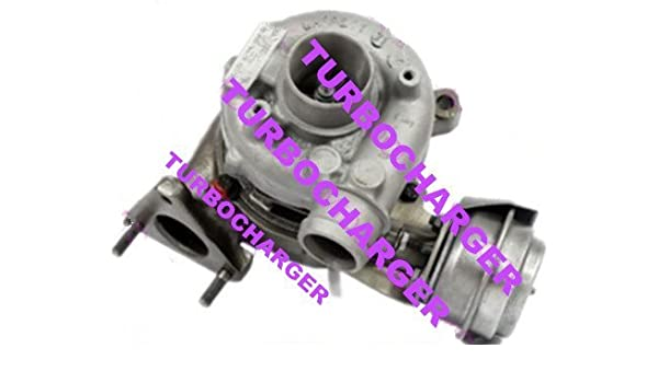 Amazon.com: GOWE TURBO TURBOCHARGER FOR VW 701855-5005S 7018555005S: Home Improvement