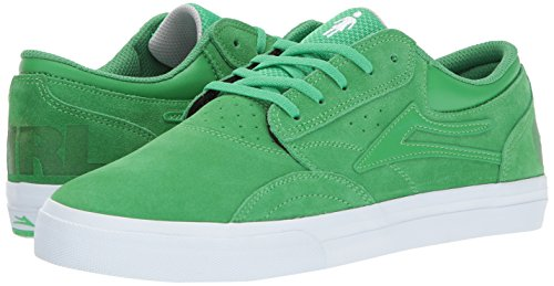MS317 Grey Suede Green Lakai Suede Griffin wBdxER