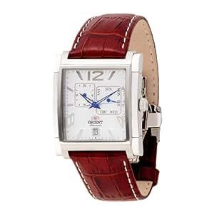Orient Men's CETAC005W Multi-Eyes Automatic Watch