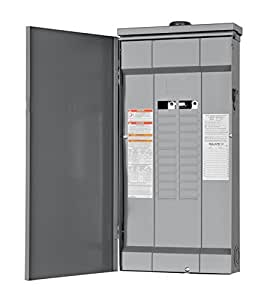 Square D By Schneider Electric Hom2448l125prb Homeline 125