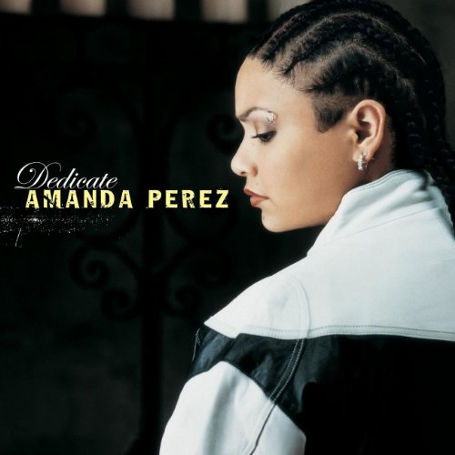 Amanda Perez - Dedicate (Remix) Lyrics | MetroLyrics