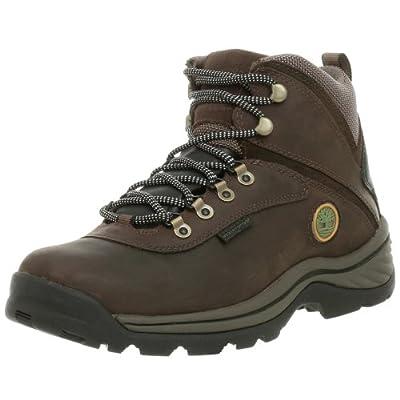Timberland Mens White Ledge Boot