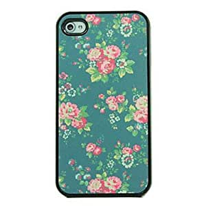 ZL iPhone 4/4S compatible Special Design Back Cover
