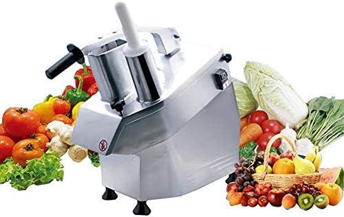 Heavy Duty Commercial Vegetable Cutter Grater Shredder Food Processor: Amazon.es: Hogar