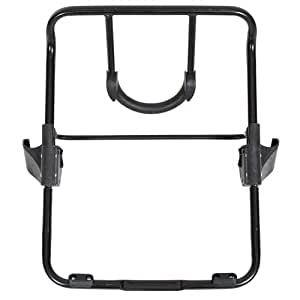 joovy scooter car seat adapter baby. Black Bedroom Furniture Sets. Home Design Ideas