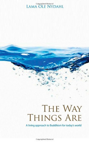 Download The Way Things Are: A Living Approach to Buddhism (Buddhism (O Books)) pdf