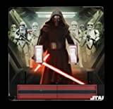 Star Wars Light Switch Cover or Outlet And/or Christmas Stocking Kylo REN w/ Stromtroopers (2x Toggle)