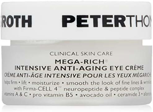 Peter Thomas Roth Mega Rich Intensive Anti-Aging Cellular Eye Crème, 0.76 oz