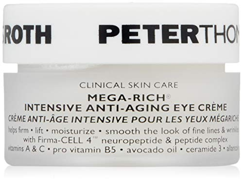 (Peter Thomas Roth Mega Rich Intensive Anti-Aging Cellular Eye Crème, 0.76 oz )