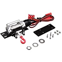 New TFL 1/10 RC Car Spare parts Emulation Winch A C1401-47 By KTOY