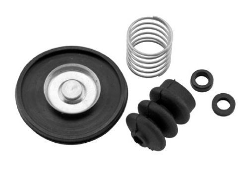 Cycle Pro Diaphragm Rebuild Kit 20721 Keihin Carburetor Kits