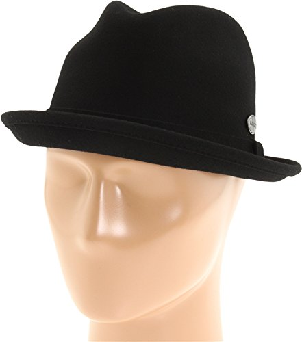 kangol-mens-lite-felt-player-hatblackmedium