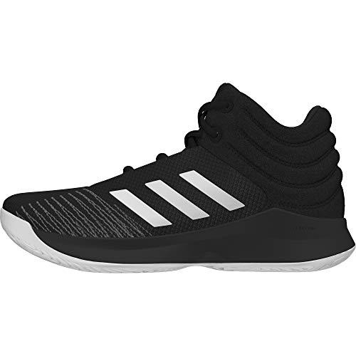 De ftwwht Cblack grefiv cblack grefiv Pro Niños Baloncesto Negro Unisex Spark ftwwht Zapatos Adidas 2018 xRw4qTIZ4