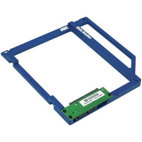 OWC Data Doubler - Base de sujeció n para disco duro, azul OWC Spain FBA_OWCDDAMBS0GB
