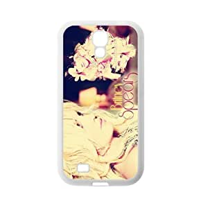 Custom Britney Back Cover Case for SamSung Galaxy S4 I9500 JNS4-166