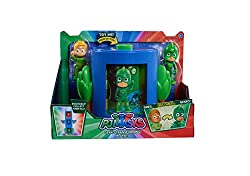 Just Play Pj Masks Transforming Figure Set - Gekko