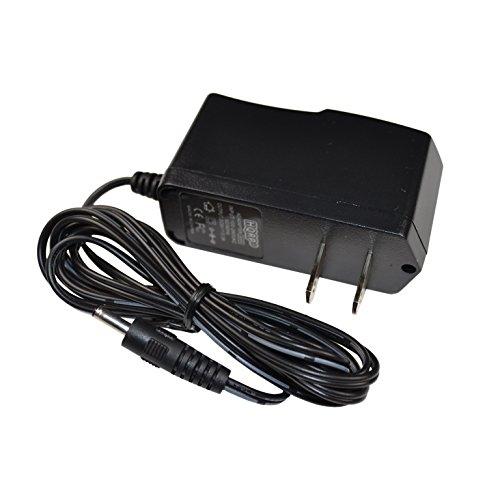 HQRP AC Adapter for Eton GRUNDIG FR360 FR370 FR500 FR600 Scorpion Radio Shortwave FD35UD-6-300 FR500-ACA-US Solarlink FR-360 FR-370 FR-500 FR-600 Cord Charger AM FM Weather Radio + Euro Plug Adapter