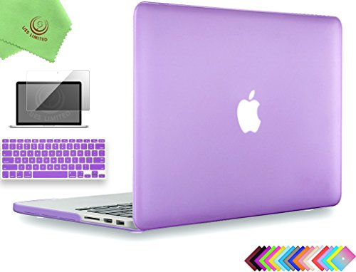 UESWILL MacBook 13 inch Keyboard Protector