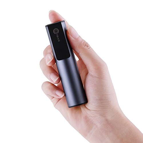 OMBAR Portable Smallest Emergency Batteries