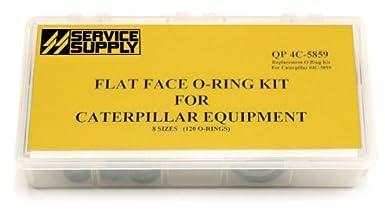 for Caterpillar 9 3//4 LONG GASKET CAT 4F0381
