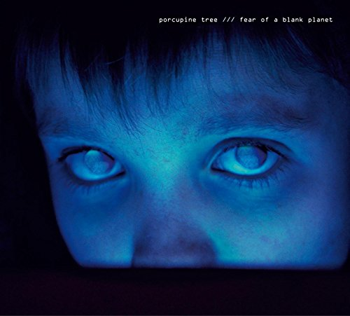 Porcupine Tree - Fear of a Blank Planet (With Booklet)