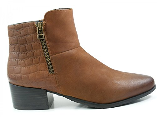 SPM shoe trade 17395880 BLACK Braun