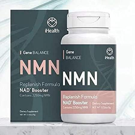 NMN Gene Balance
