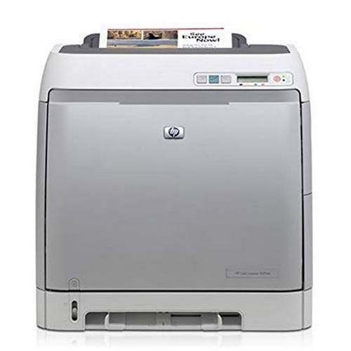 - Hewlett Packard Refurbish Color Laserjet 2605DN Printer (Q7822A)