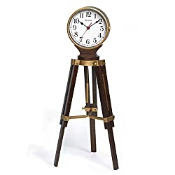 Bulova Rowayton Chiming Mantel Clock