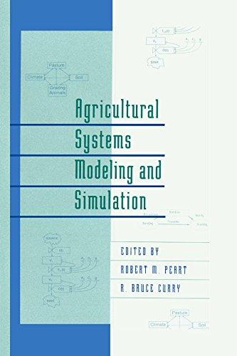 Agricultural Systems Modeling and Simulation (Books in Soils, Plants, and the Environment Book 60)