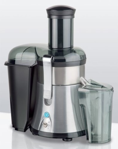 Sunpentown CL-851 Professional Juice Extractor by SPT Appliance Inc