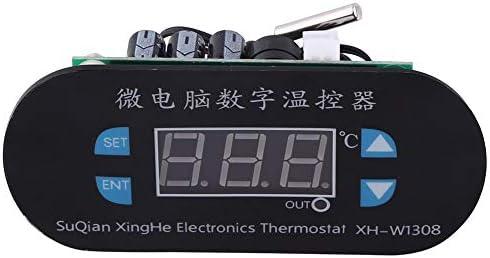 RADIAL NWK PN:  UPW1J6R8MDD1TD 63V ALUMINUM ELECTROLYTIC CAPACITOR 6.8UF 20/%
