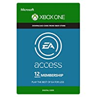 CdKeys.com deals on EA Access 12 Month Subscription XBOX One