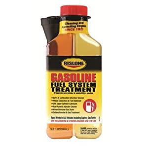 Rislone 10036/16.9 oz. gasoline fuel system treatment