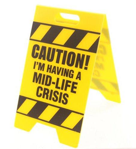 BigMouth Inc Mid Life Crisis Caution