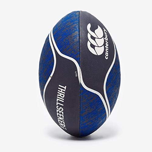 Canterbury THRILLSEEKER - Pelota de Rugby para Hombre (Unisex, 5 ...