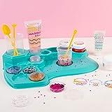 GoldieBlox - DIY Glitter Beauty Lab by Make It Real
