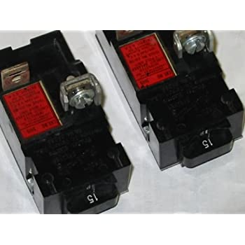 41IkKxzxfRL._SL500_AC_SS350_ ubip115 pushmatic p115 replacement 1 pole 15 amp circuit breaker Old Fuse Box Parts at aneh.co